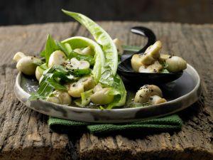 Fettarme vegetarische Gerichte Rezepte